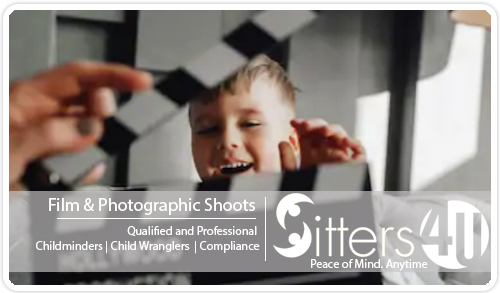 Sitters / Au Pairs in Cape Town, Johannesburg and Pretoria - Sitters4U Babysitting, House sitting and Au Pair services. - Film Terms and Conditions of Service