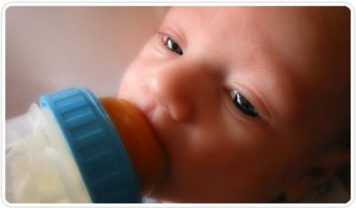 How to Sterilize baby bottles